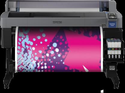 Impresoras Sublimación y Textil